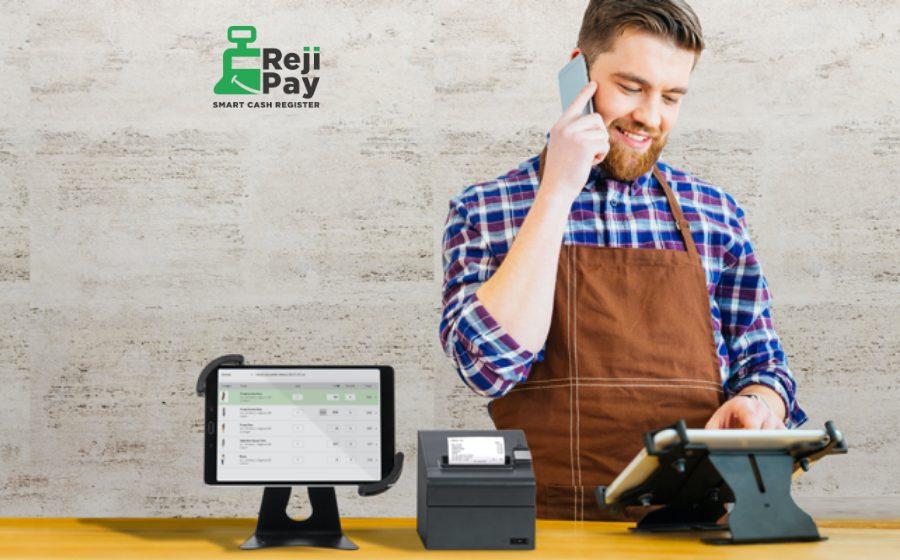 Jusan Network Servizi - Reji Pay: la soluzione per i piccoli esercenti